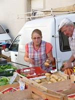 Click to view album: Markt, slager